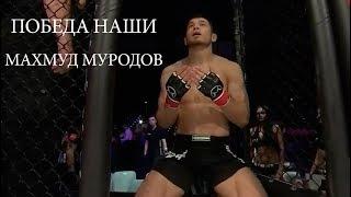 Махмуд Мурадов Выиграл   Maxmud Muradov Galaba Muborak