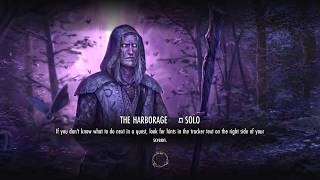 Morrowind Stream - Dungeons and more with friends
