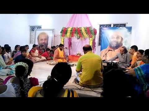 Janmasthami Puja @Swami Debananda Ashram