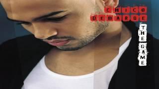 Chico DeBarge ~ The Edge (432 Hz) ft. El DeBarge on Organ