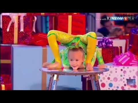 , title : 'Самая гибкая девочка на свете ВАРВАРА ГОРДЕЕВА/ клип'