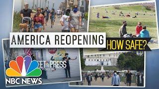 Meet The Press Broadcast (Full) - May 24th, 2020 | Meet The Press | NBC News