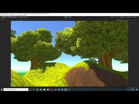 How To Make a Camera in Unity Fly Through Your Level Without Any Coding (with explanation)