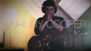 Johnny Cooper Teaser Video
