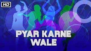 Pyar Karne Wale | Shaan | Remix | Harry Anand | Pawni