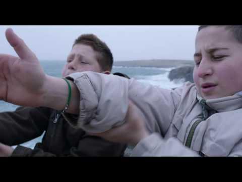 Fuocoammare, par-delà Lampedusa (bande annonce)