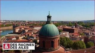 Toulouse redécouverte par la Garonne (2/2)