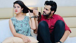 HOTEL MEIN EK RAAT KI KAHANI   New Video   Love Rudrakash (Ft. Pragati )