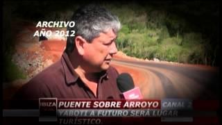 preview picture of video 'ESCUELA RANCHO EN MISIONES, san pedro'