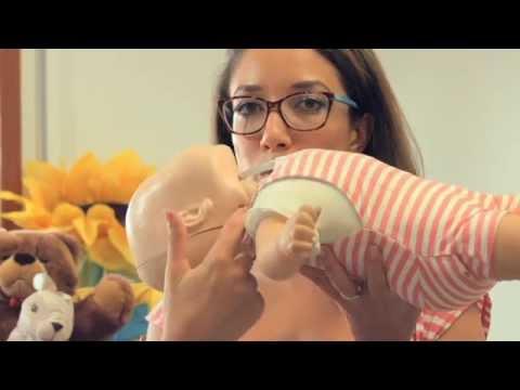 SIDS - Le 10 Regole D'oro per Ridurre la Morte in Culla