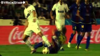 Cristiano Ronaldo - Love Hangover.avi