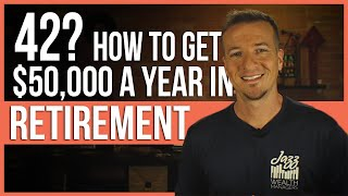 How to invest for retirement in your 40's.
