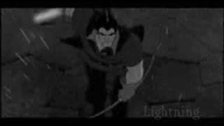[Heavens Light/Hellfire] [The Beast/Gaston]
