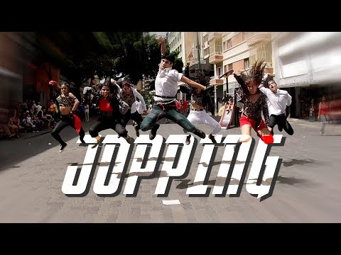 [KPOP IN PUBLIC CHALLENGE] SuperM - Jopping by TC