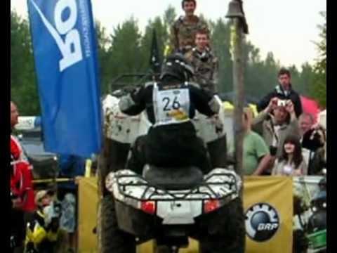 Baltmotors Jumbo 700   День квадроциклиста