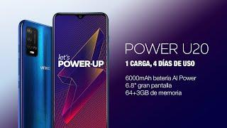 Wiko Power U20 - 4 días de uso anuncio