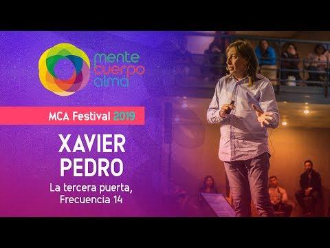 [MCA Festival 2019] Xavier Pedro