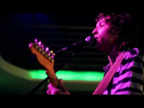CAPITÃO ORTENSE - Falsa Melancolia (LIVE)