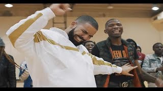 BlocBoy JB & Drake - Look Alive (Official Video)