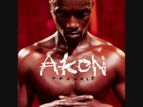 Akon- Belly Dancer (Bananza Remix) Mp3