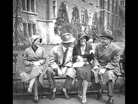 Polish Tango 1932: Chór Juranda - To nie grzech (It