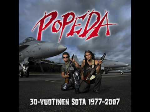 Popeda Levyt