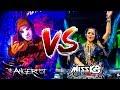 ANGERFIST VS MISS K8