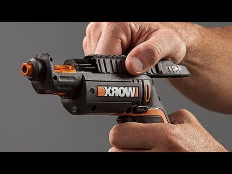 Top 10 Best Electric Cordless Screwdrivers Every Man Should Have
