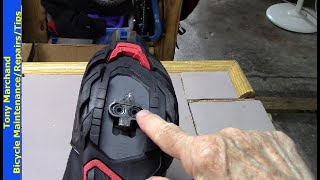 Set Bike Cleat Position For Comfort And Injury Prevention
