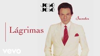 José José - Lágrimas (Cover Audio)