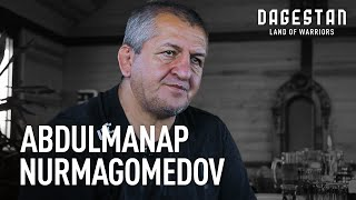 Abdulmanap Nurmagomedov: Special episode of 'Dagestan: Land of Warriors'