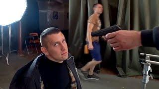 Прилучные Будни - Алкоголь/Футбол/ Проспекты