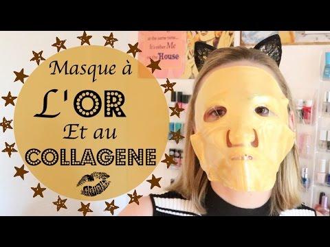 Lhuile de lin aux masques pour la personne