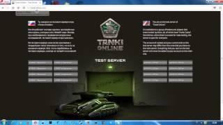 Tanki Online Test Server Invite Code Peatix
