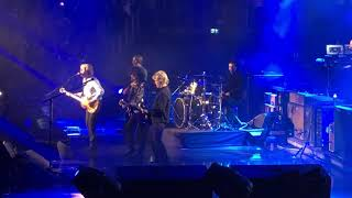 Paul McCartney, Ringo Starr, Ronnie Wood - Get Back - London O2 16th December 2018