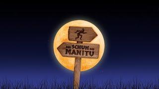 """Teaser """"Der Schuh des Manitu"""""""