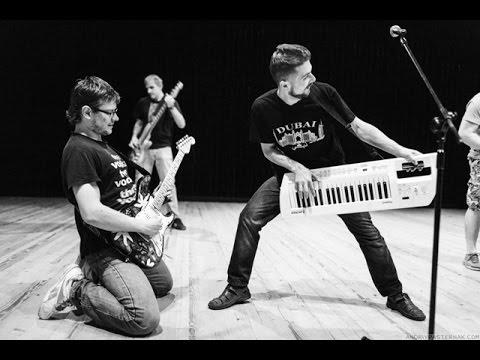 """Кавер-гурт """"Lemberg Hills"""", відео 6"""