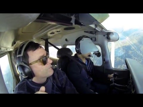 Navigation Flight Training