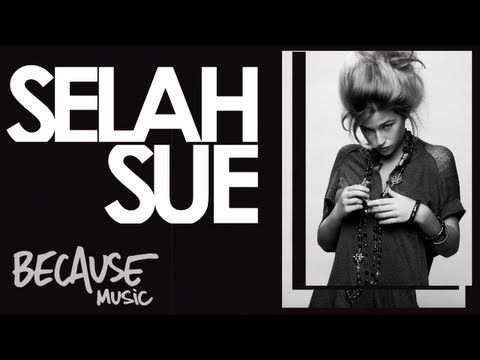 Selah Sue - Black Part Love video