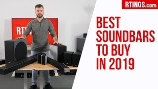 Video: Best Soundbars to Buy in 2019