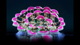 Танец: Цветок жасмин