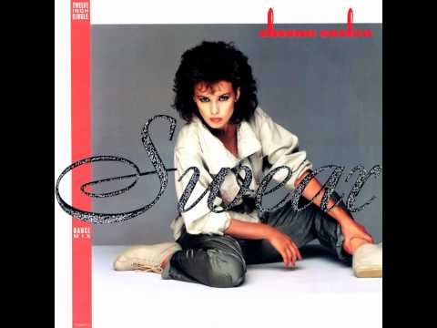 Sheena Easton All By Myself