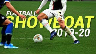 Football Showboating Skills 2019/20