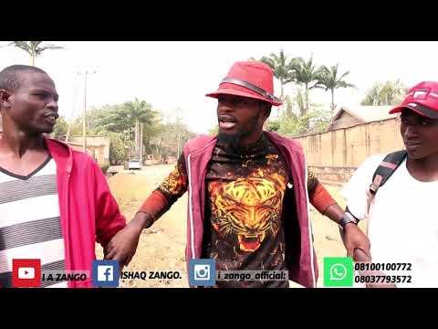 Kalli sabon video na BABA Buhari
