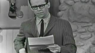 A Young George Carlin on The Jimmy Dean Show