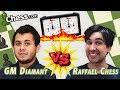 Confronto Direto Raffael Chess Vs Gm Andr Diamant grand