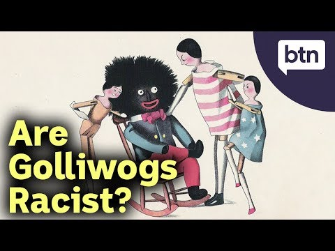 What Are Golliwogs & Are They Racist?  - Behind The News Mp3