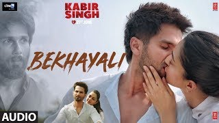Bekhayali Song Download Free Tomp3 Pro