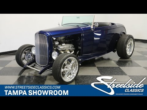 1932 Ford Highboy (CC-1426490) for sale in Lutz, Florida