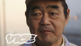 The Life of a Retired Sumo Wrestler